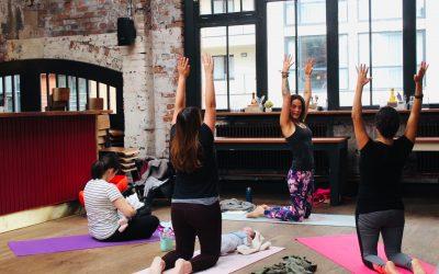 Duke Street market launches wellbeing events in line with Mental Health Day
