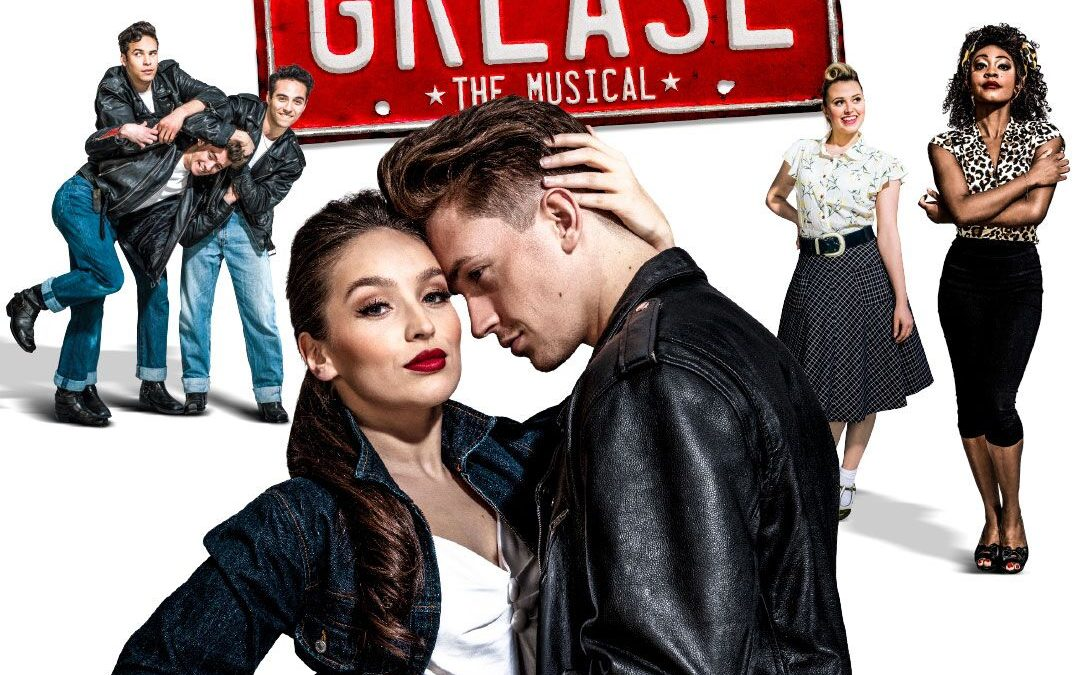 The One That You Want – GREASE is back!