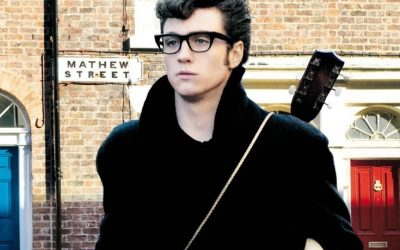 Clapperboard UK Host 10th Anniversary Fundraiser Screening Of Nowhere Boy With Q+A