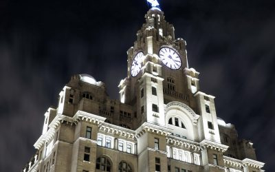 The Royal Liver Building to pay respects to fallen heroes with special light display