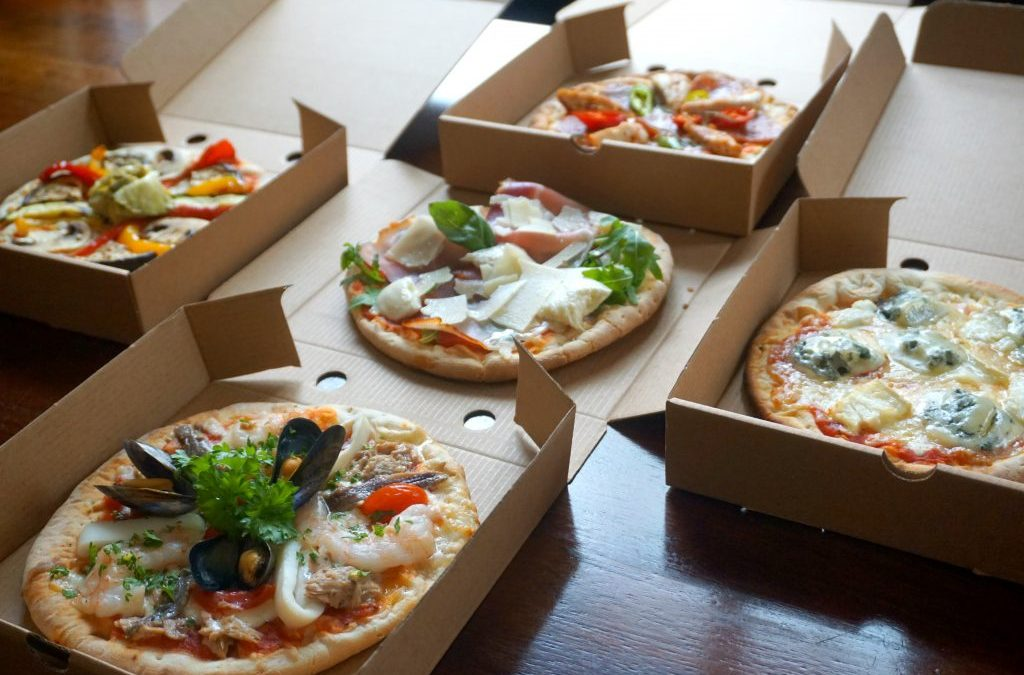 Trattoria 51 celebrates Black Friday with 51 Pizza Giveaway!