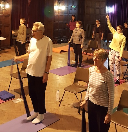 Balance and Movement launch new Pilates classes in the Allerton area