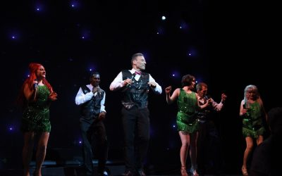Soul Train steams into Liverpool's Epstein Theatre this week