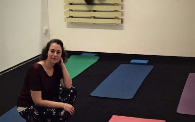 Balance & Movement Pilates celebrate first anniversary in Baltic studio