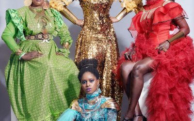 Africa Oyé announce female supergroup Les Amazones d'Afrique in first wave of 2020 artists
