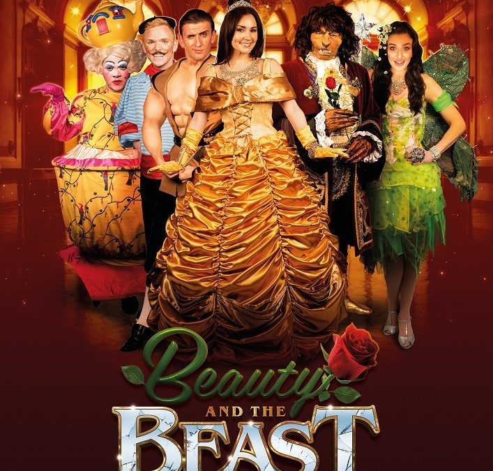 'Be our guest' at The Epstein Theatre this Easter