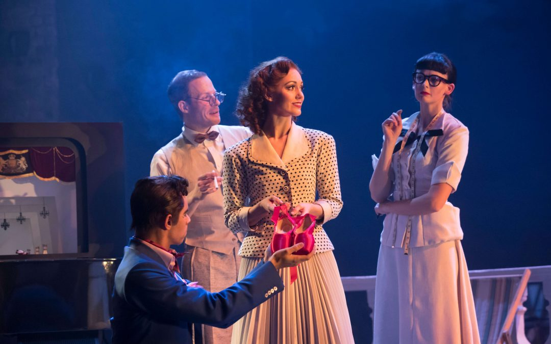 Review: Matthew Bourne's Production of The Red Shoes at Liverpool Empire Theatre