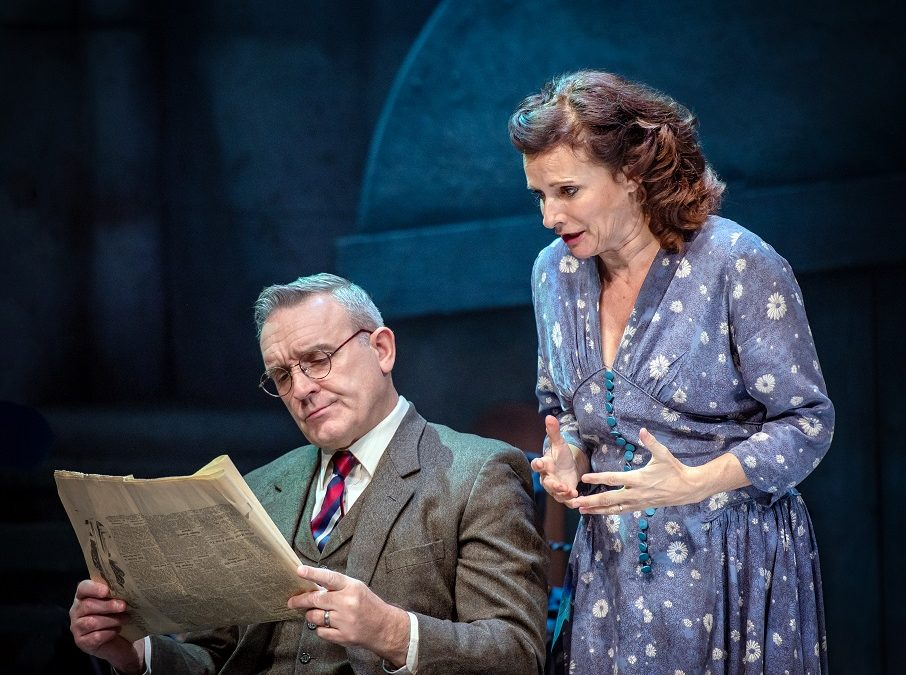 Postponed UK Theatre tour to be remounted In 2021