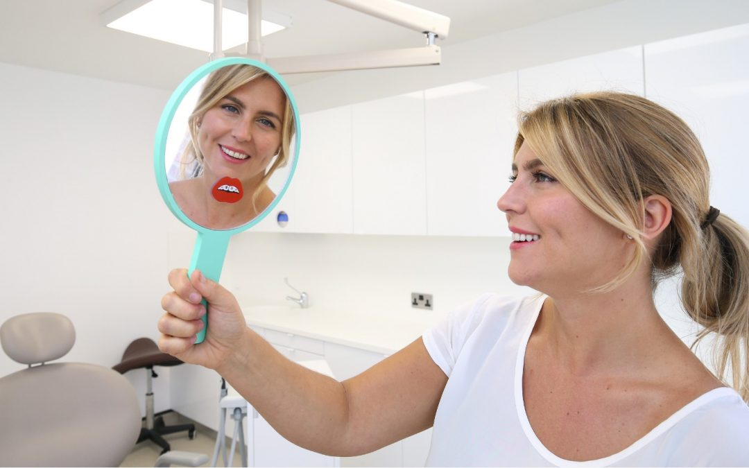 South Liverpool's Dental Cafe launches free virtual service from your home!