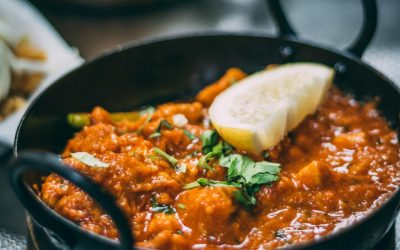 City's EastZEast delivers more than 1,000 curries a week during lockdown