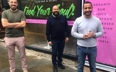 Bold Street welcomes new Juice Bar & Eatery, Organico