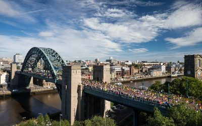 Virtual Great North Run – What is it and how can you enter?